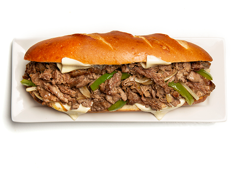 Beef Cheesesteak