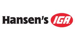 Hansen's IGA