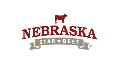 Nebraska Star Beef Logo