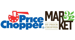 Price Chopper and Market 32 Logos
