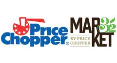 Price Chopper and Market 32 Logos